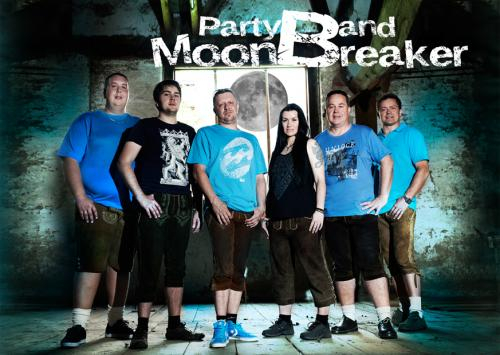 Moonbreaker Partyband