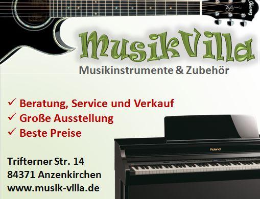 Musik-Villa