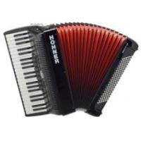 Akkordeons 120-Bass