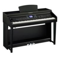 Arranger-Pianos