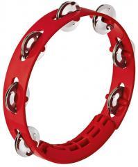 Tamburin Rot 8Zoll Nino