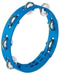 Tamburin Blau 8Zoll Nino