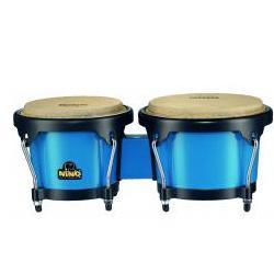 ABS Bongo Plus Blau Schwarz Nino