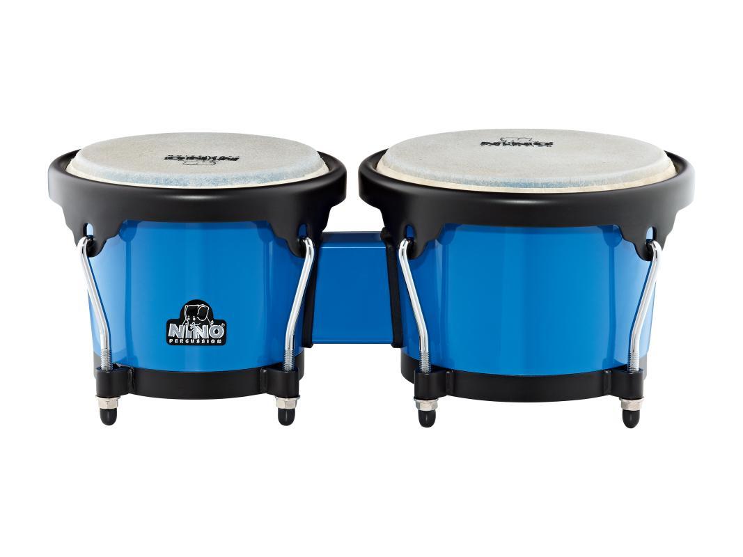 Bongo Plus Blau/Schwarz