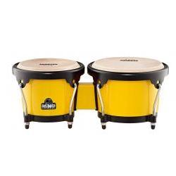Bongo Kunststoff Gelb Nino