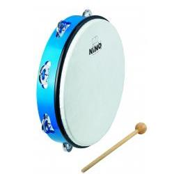 Jingle Drum Abs, Blau Nino Nino