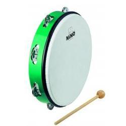 Jingle Drum Abs, GrÜn Nino Nino