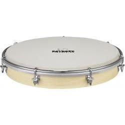 Hand-Drum 10-Zoll Natur Tunable  Nino