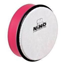 Hand Drum 6 Zoll Erdbeer Pink Nino Nino