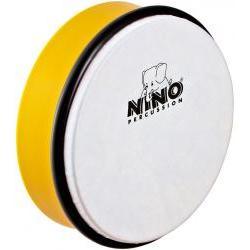 Hand-Drum 6Zoll Gelb Nino