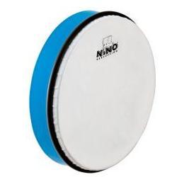 Hand Drum 10 Zoll Himmelblau Nino Nino