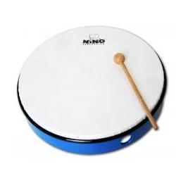 Hand-Drum 12-Zoll Blau Nino