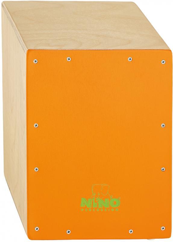 Cajon Orange 33cm