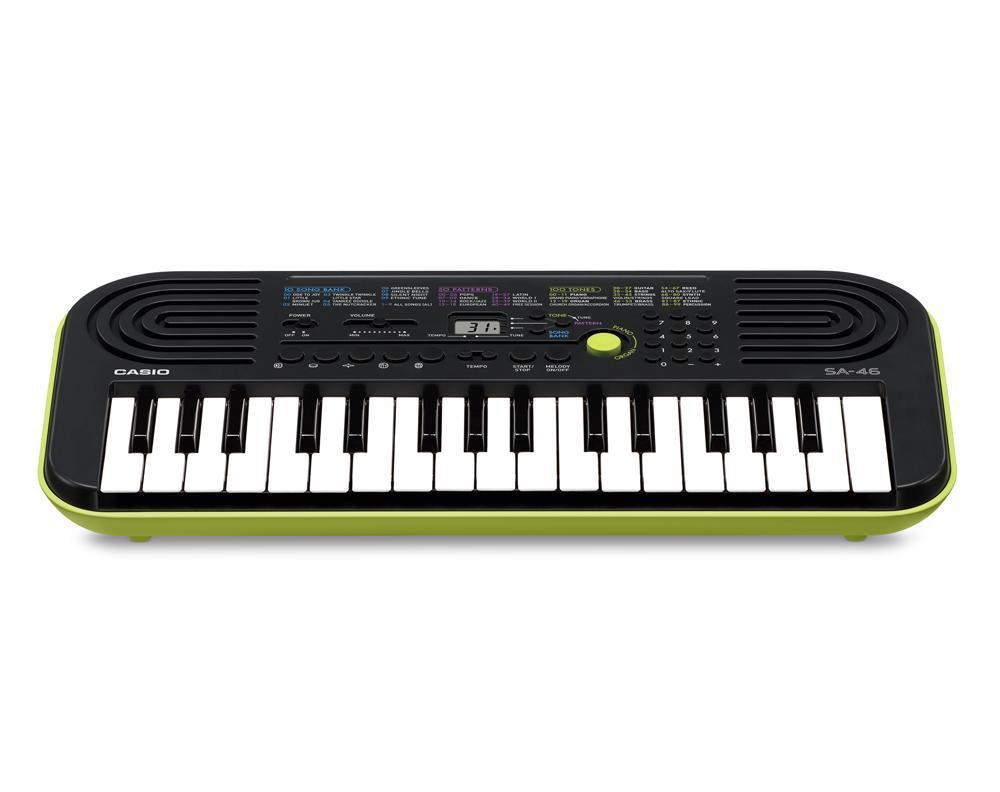 SA-46 Kinder-Keyboard