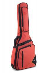 Premium-Tasche Westerngitarre rot Gewa