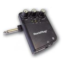 Wireless (FM) Effektgerät für E-Bass RockPlug