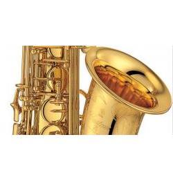 YAS-82Z-03 Altsaxophon Goldlack lackiert Yamaha