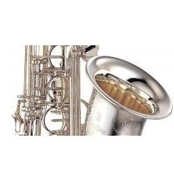 YAS-82ZS Altsaxophon versilbert Yamaha