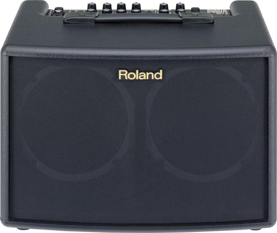 AC60 Acoustic Verstärker schwarz