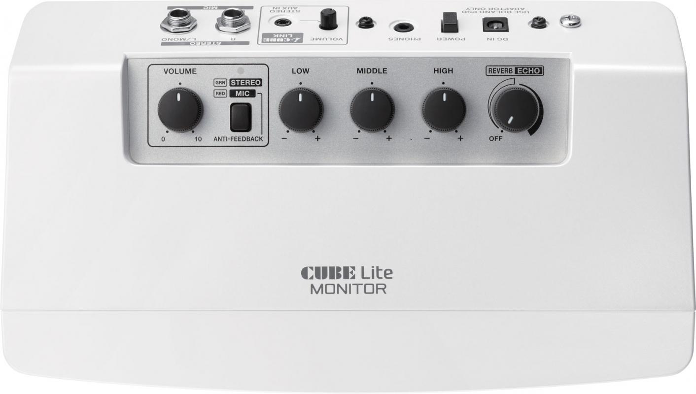 Cube Lite Monitor