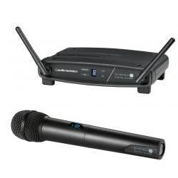 System-10 Handheld Funkmikrophon audio-technica
