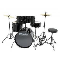 Dynamic-One Schlagzeug groß Gewa