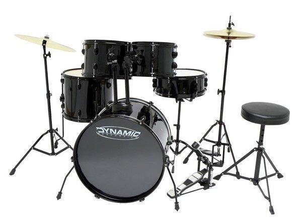 Dynamic-One Schlagzeug groß