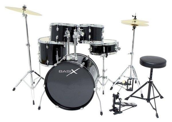 Dynamic-Two Schlagzeug klein