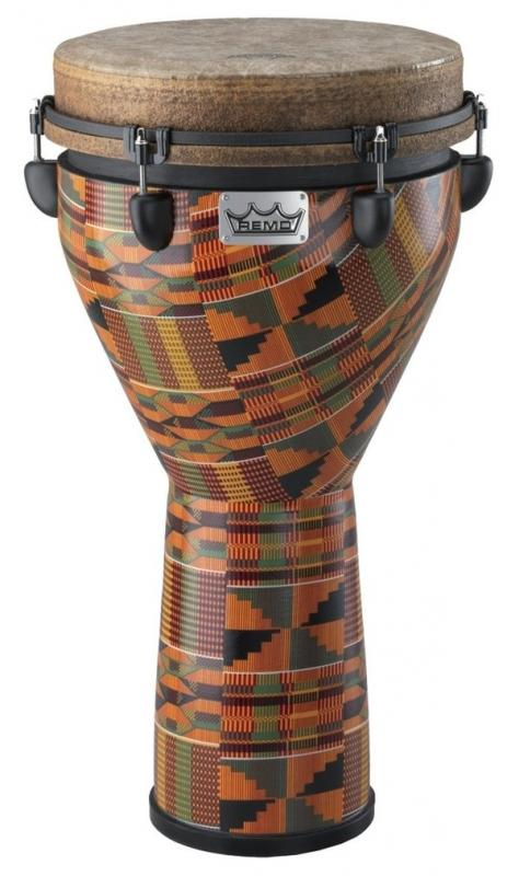 Djembe 12x24-Zoll African-Collection