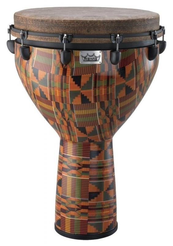 Djembe 18x28-Zoll African-Collection