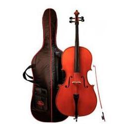 Cellogarnitur Ideale 3/4 Gewa