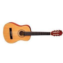 Konzertgitarre Student 1/2-Größe Almeria