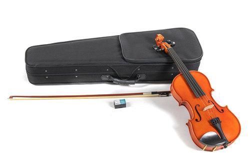 4/4 Violine im Set