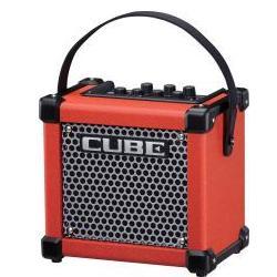 Micro-Cube-GX Gitarrenverstärker rot Roland