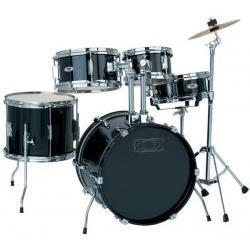 DC-Junior Drumset 5-teilig Gewa