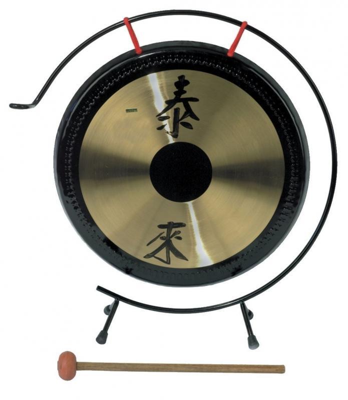 Chinagong-Set 30cm