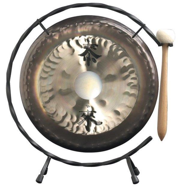 Gong-Set 33cm