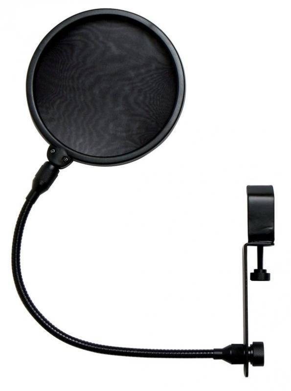 Mikrofon Popfilter