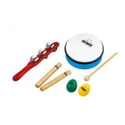 Ninoset3 Percussion Sortiment Nino
