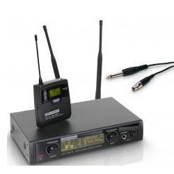 WIN42BPG-Funksystem 1 Belt-Pack LD Systems