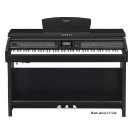 CVP-701B Arranger-Piano Schwarznuss Yamaha