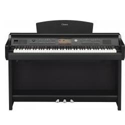 CVP-705B Arranger-Piano Schwarznuss Yamaha