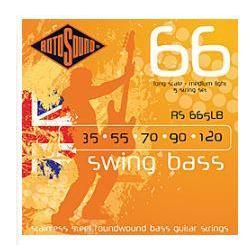 E-Bass Saiten 665LB Rotosound