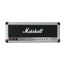 2555X Silver-Jubilee 100Watt-Topteil Marshall