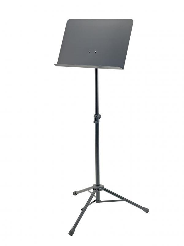 11960 Orchesternotenpult schwarz