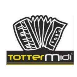TM-4-AKUSTIK Mikrofon-System Akkordeon Totter