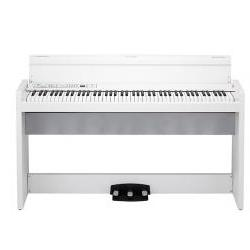 LP-380 Digital-Piano Weiss Korg