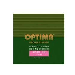3410 Bronzesaiten 12-Strings Optima