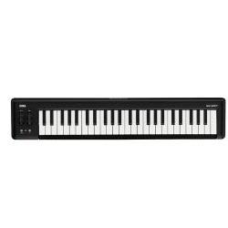 microKEY49 Kompaktes Midi-Keyboard Korg
