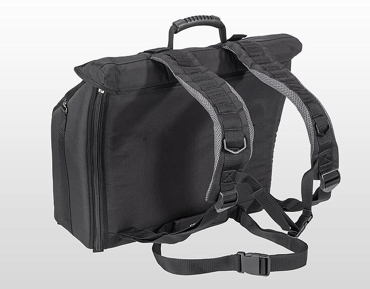 Tasche für 3-reihige Steirische